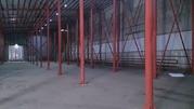 Аренда склада в Обухово