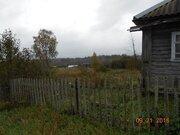 Купить дом с участком в Валдайском районе, деревня Козлово - Фото 2