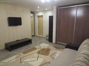Квартира ул. Державина 44, Аренда квартир в Новосибирске, ID объекта - 317112767 - Фото 1