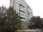 Продам 3-х комнатную квартиру на Лаптева, д.4, Купить квартиру в Омске по недорогой цене, ID объекта - 316445841 - Фото 8