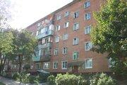 3 комнатная квартира Домодедово, мкр. Белые Столбы, д.3