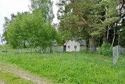 Участок 6,8 соток для ИЖС рядом с Истринским вдхр. 48 км от МКАД - Фото 2