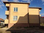 Продажа квартиры, Демихово, Можайский район, Новая - Фото 1