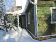Продажа части дома в п.Софрино, Ярославское ш,30 км от МКАД. - Фото 1