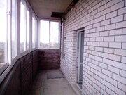 3-х комнатная на Павлуновского 48 а, Купить квартиру в новостройке от застройщика в Курске, ID объекта - 319516473 - Фото 4