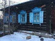 Продажа дома, Иркутск, Ул. Байкальская