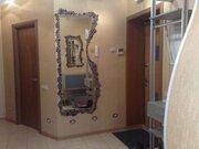 3к.кв. ул.Б.Печёрская 3/7эт, яркий интерьер, 79м2, всё рядом, всё есть, Аренда квартир в Нижнем Новгороде, ID объекта - 308416277 - Фото 5