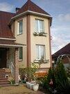 Жилой дом 200 кв.м в с полной отделкой и благоустройством в п. . - Фото 3