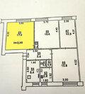 Продажа комнаты 17 кв.м, 2 соседа, Сельмаш - Фото 4
