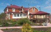 Продажа дома, Тюмень, Комаровская, Продажа домов и коттеджей в Тюмени, ID объекта - 503054487 - Фото 1
