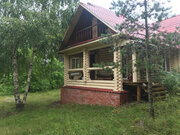 Дом 400м на берегу реки - Фото 1