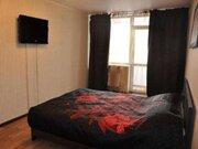 Квартира ул. Богдана Хмельницкого 13, Аренда квартир в Новосибирске, ID объекта - 317463165 - Фото 3