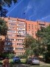 1 к просторная квартира с балконом Туполева