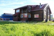 Дома, дачи, коттеджи, Молочный, Северная - Фото 1