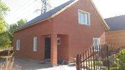 Большой новый дом в Овчинном городке (район аренды)
