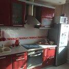 Квартира Красный пр-кт. 81/1, Аренда квартир в Новосибирске, ID объекта - 317081750 - Фото 1