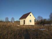 Дом на участке 12 соток в деревне Снегиревка, Приозерский р-н - Фото 3