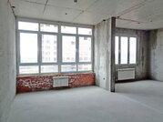"""Квартира 76,1 м2 в ЖК """"Притомский"""", Кемерово - Фото 2"""