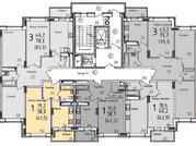 2 800 000 Руб., Продается квартира г.Подольск, Циолковского, Купить квартиру в Подольске по недорогой цене, ID объекта - 315819067 - Фото 3