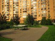 Продаётся 3-комнатная квартира по адресу Зеленодольская 36к1, Купить квартиру в Москве по недорогой цене, ID объекта - 316282761 - Фото 7