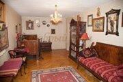 Светлая квартира в историческом районе Якиманка, улица Б.Полянка, д.30 - Фото 1