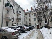 2х комнатная квартира в центре Фрязино - Фото 4