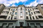 Продается Трехкомн. кв. г.Москва, Добрынинский 1-й пер, 8