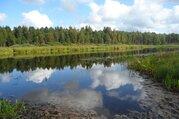 350 000 Руб., Участок рядом с рекой, Земельные участки в Гдовском районе, ID объекта - 201339993 - Фото 8