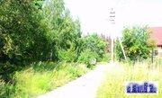 Участок 12 соток ИЖС в пос.Андреевка - Фото 3