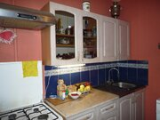 Продам 3-х комнатную квартиру на ул. Школьной, Купить квартиру в Нижнем Новгороде по недорогой цене, ID объекта - 314849461 - Фото 4