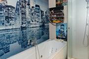 4 250 000 Руб., Для тех кто ценит пространство, Купить квартиру в Боровске, ID объекта - 333432473 - Фото 35