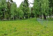 Участок у леса 24,8 сот для ИЖС рядом с Истринским вдхр. 48 км от МКАД - Фото 1