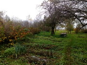 Земельный участок 19 соток в жилой деревне Алфертищево Серпухов - Фото 4