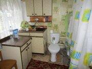 Симферопольское шоссе, 55 км от МКАД, Чеховский район, продается дом с - Фото 4