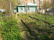 Продам участок со старым домом в лучшем районе города - Фото 1