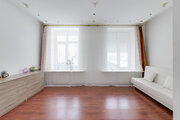 Просторная квартира в малоэтажном ЖК «Дубрава» - Фото 5
