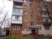 Продажа квартиры, Электросталь, Ул. Первомайская