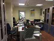 Сдам офис 115 кв.м, бизнес-центр класса B+ «Korston» - Фото 3