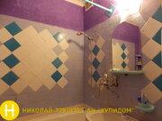 Балка. 1 комнатная квартира в районе «Клио», Купить квартиру в Тирасполе по недорогой цене, ID объекта - 326043712 - Фото 4