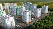 Продажа 1-комнатной квартиры, 35.32 м2