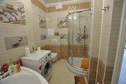 2-комнатная квартира с евро ремонтом, Купить квартиру в Нижневартовске по недорогой цене, ID объекта - 313775360 - Фото 9