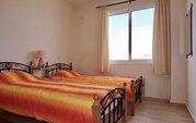 Прекрасная 3-спальная Квартира с хорошим видом в пригороде Пафоса, Купить квартиру Пафос, Кипр, ID объекта - 319602829 - Фото 12