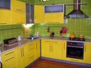 Квартира ул. Курчатова 3, Аренда квартир в Новосибирске, ID объекта - 317074240 - Фото 1