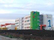 """1 комнатная квартира в Кошелев-Парке, (""""Кошелев-Проект"""" в Самаре) - Фото 1"""