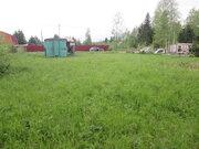 Продам земельный участок 10 сот. в СНТ Ива, массив Рябово - Фото 4