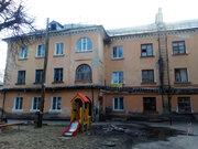Продается комната с ок в 3-комнатной квартиры, ул. Ударная/Фрунзе