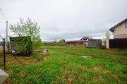 Продам участок площадью 16 соток в деревне Новосельцово - Фото 1