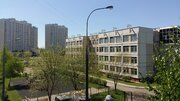 Продам однокомнатную квартиру Москва ул. Волынская д 12/1 - Фото 4