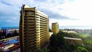 Просторная квартира с видом на Аквапарк - Фото 1