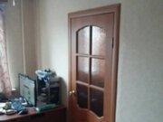 Продажа двухкомнатной квартиры на улице Волгина, 122 в Самаре, Купить квартиру в Самаре по недорогой цене, ID объекта - 320163115 - Фото 1